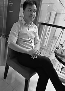 上海中关装饰设计师-擅长餐饮、饭店、咖啡吧装修